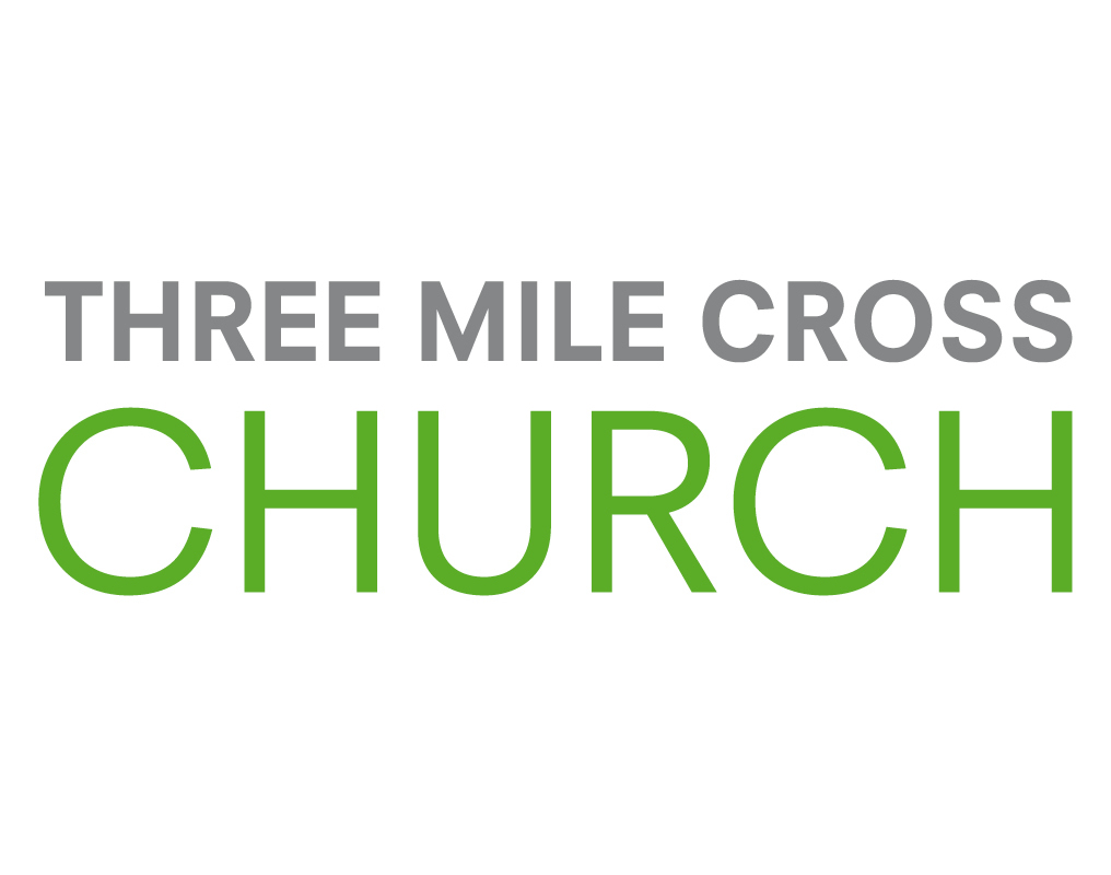Three Mile Cross Church